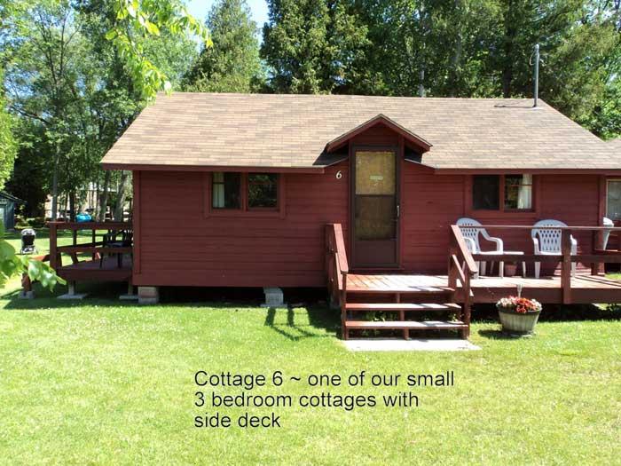 Cottage #6