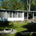 2011 38ft Forest River Salem Classic